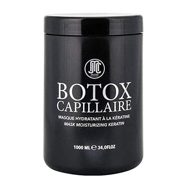 Botox capillaire kératine - Jean Michel Cavada