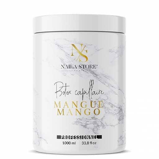 Botox capillaire Mangue 1000ml - Naila Store Paris